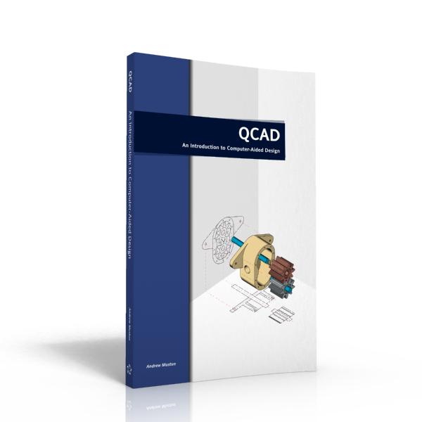 QCAD - QCAD Book